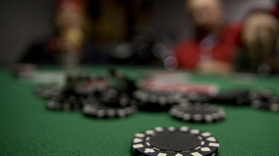 Photo of Poker Game from Flickr