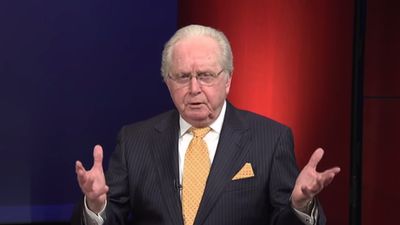 The Key of David with Gerald Flurry