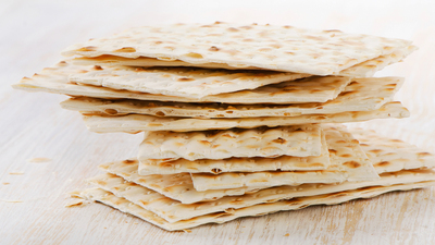 16x9(How to keep Unleavened Bread)