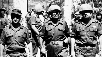 16x9(Six day war)