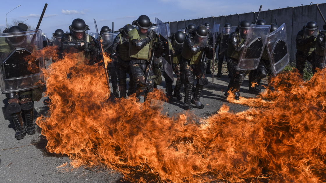 16x9(Are we in the last days)