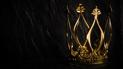 16x9(Serve like a king)