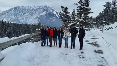 ACT Banff Expedition
