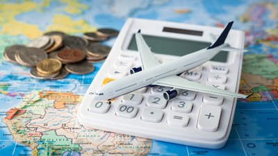 Flight booking tips, Travel cost 16x9