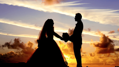 Marriage a Divine Institution